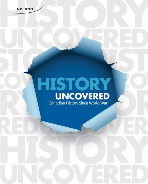 History Uncovered (12 Month Online Subscription)