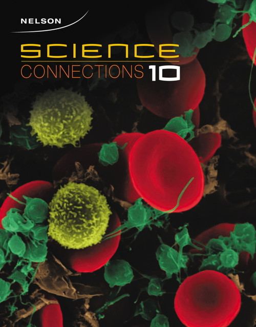 Nelson Science Connections 10 (12 Month Online Subscription)