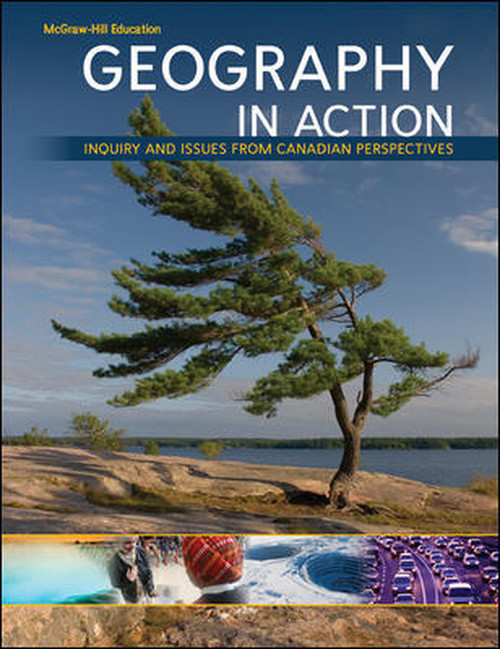 Geography In Action 9 (12 Month Online Subscription)