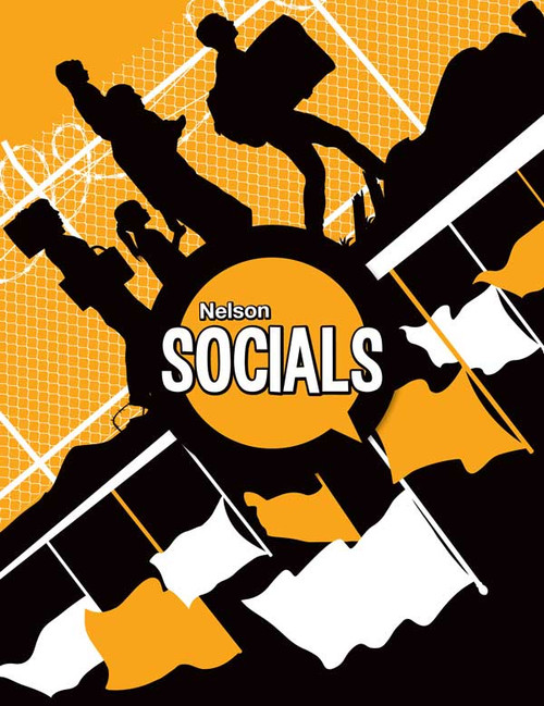 BC Socials 6 - (12 Month Online Subscription)