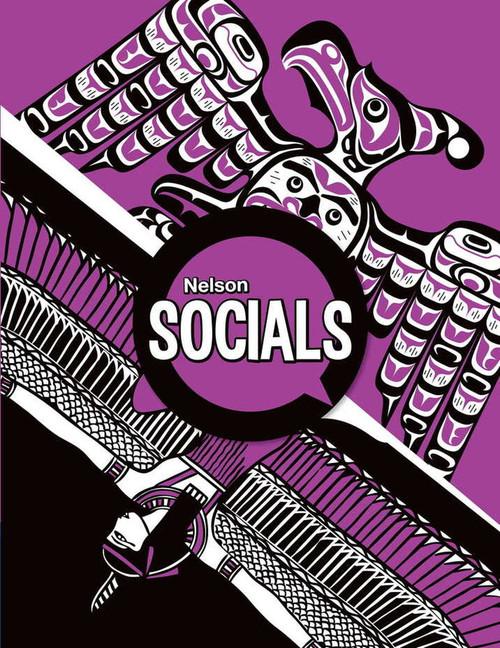 BC Socials 7 - (12 Month Online Subscription)