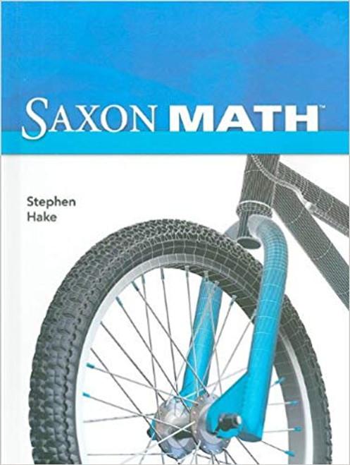 Saxon Math - Intermediate Grade 3