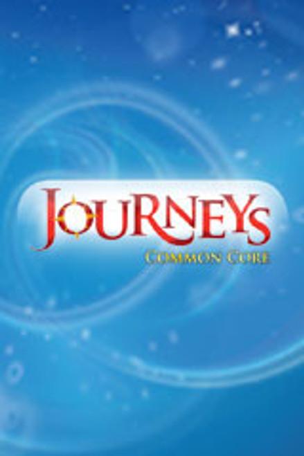 Journeys Levelled Readers - Level N