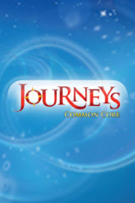 Journeys Levelled Readers - Level W:  Titles L - Z