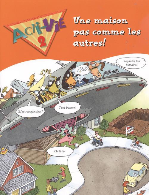 Acti-Vie - Une maison pas comme les autres! (The Home)