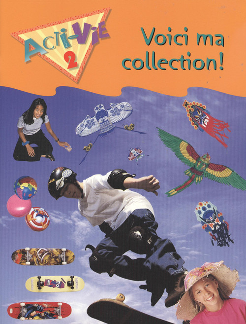 Acti-Vie - Voici ma collection! (Collections)