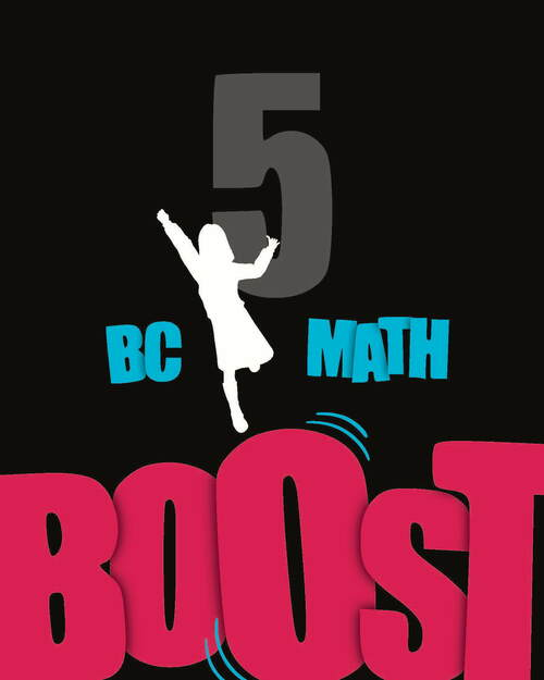 BC Math Boost - Grade 5