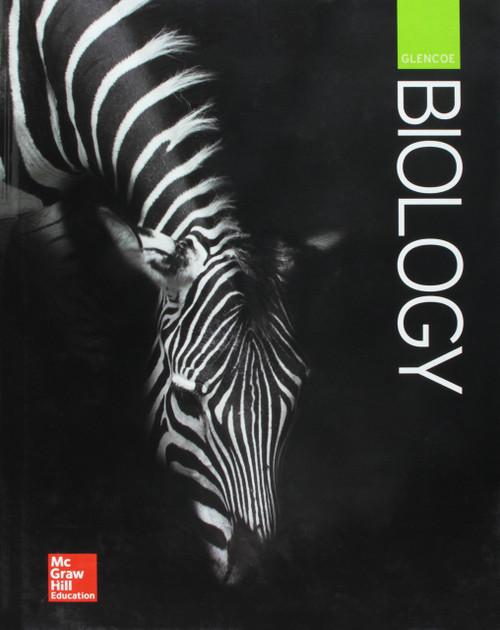 Glencoe, Biology (1st Edition) (McGraw Hill)