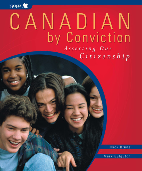Canadian by Conviction: Asserting Our Citizenship