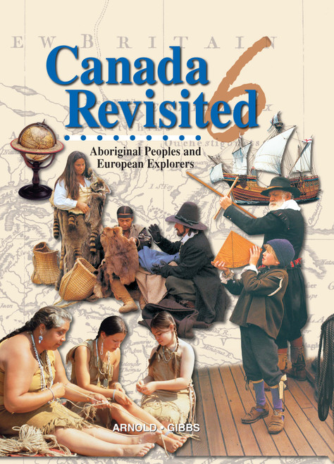Canadian History - Canada Revisited 6