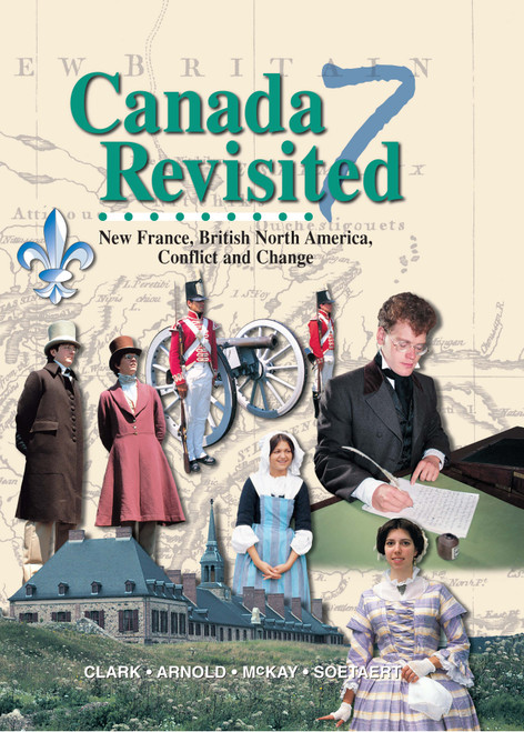 Canadian History - Canada Revisited 7