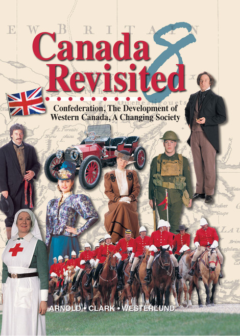 Canadian History - Canada Revisited 8