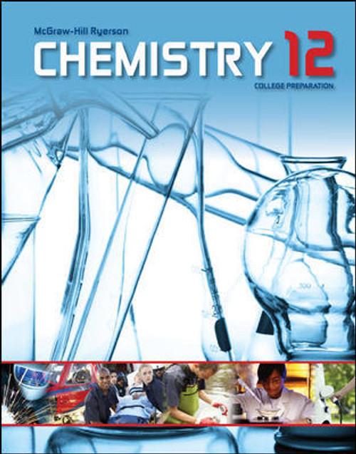Chemistry 12: College Preparation (McGraw Hill)