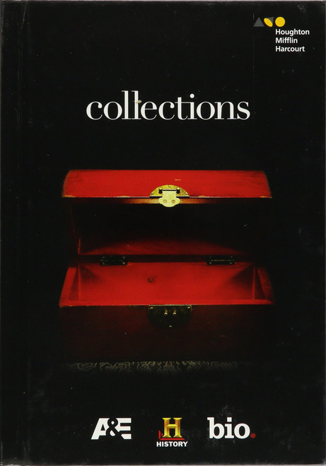 Collections - Grade 7 - Student Resources