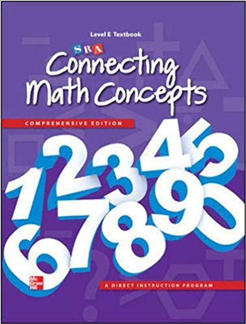 Connecting Math Concepts (Level E)