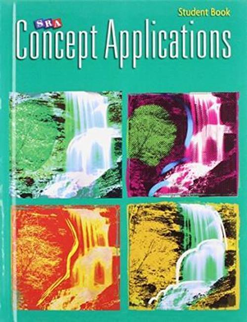 Corrective Reading Comprehension - Level C Concept Applications