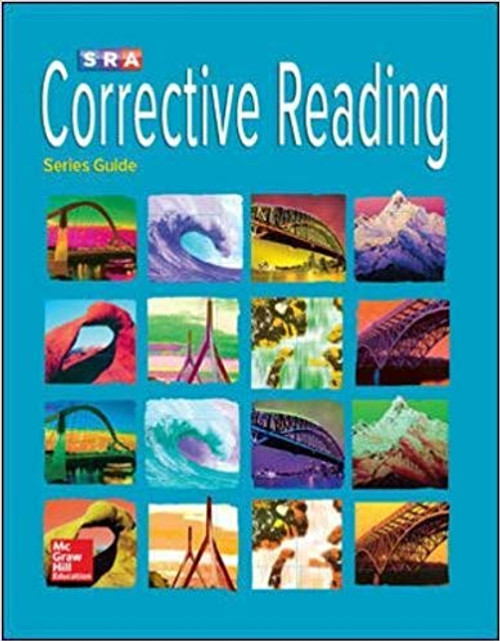 Corrective Reading Comprehension - Levels A - C