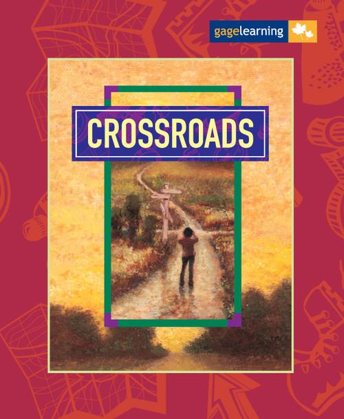 Crossroads Anthologies - Grade 9