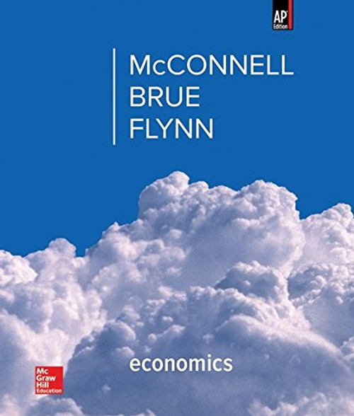 Economics (20th Edition)