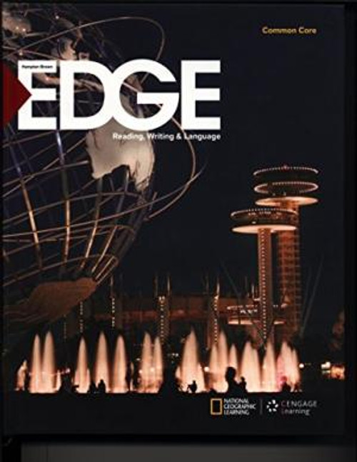 Edge - Fundamentals