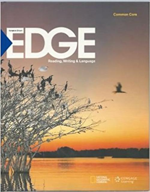 Edge - Level B