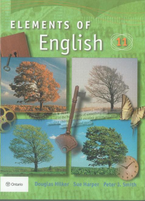 Elements of English - Grade 11