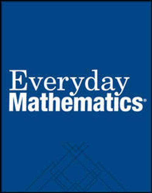 Everyday Mathematics 2012 - Early Learning