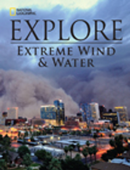 Explore - Extreme Wind and Water