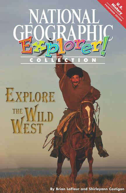 Explorer Books - History (Pathfinder 6-Pack)