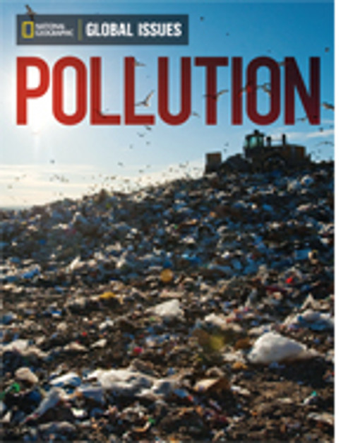 Global Issues -Pollution