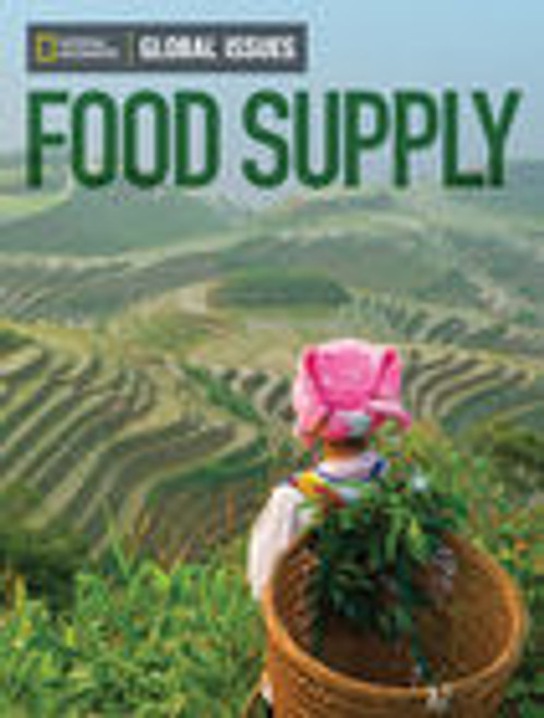 Global Issues - Food Supply