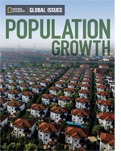 Global Issues - Population Growth