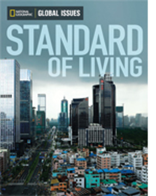 Global Issues - Standard of Living
