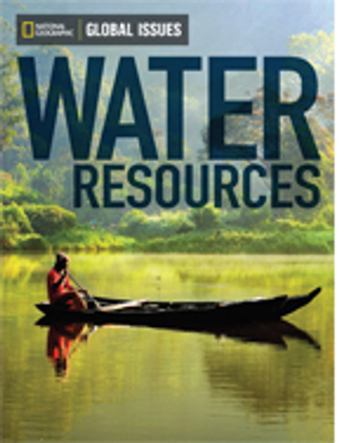 Global Issues - Water Resources