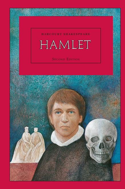 Hamlet,Second Edition
