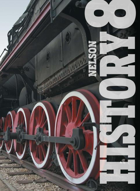 Nelson HISTORY8