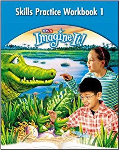 Imagine It! - Level 3