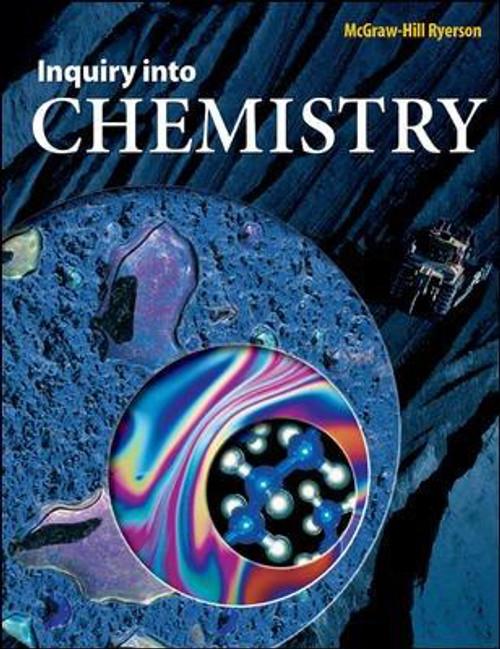 Inquiry into Chemistry