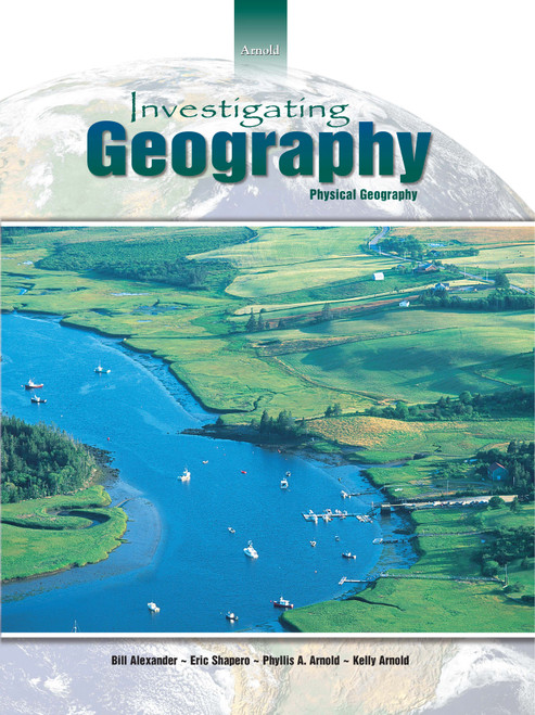 Investigating Geography
