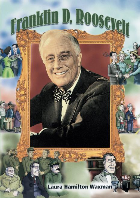 inZone - Zone 1 - Franklin D. Roosevelt