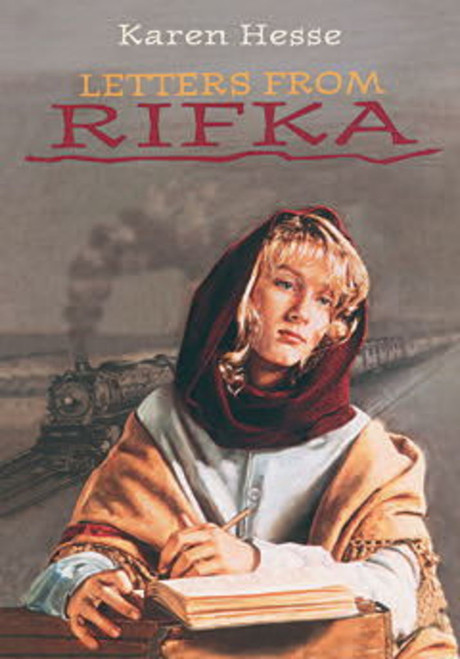 inZone - Zone 1 - Letters from Rifka