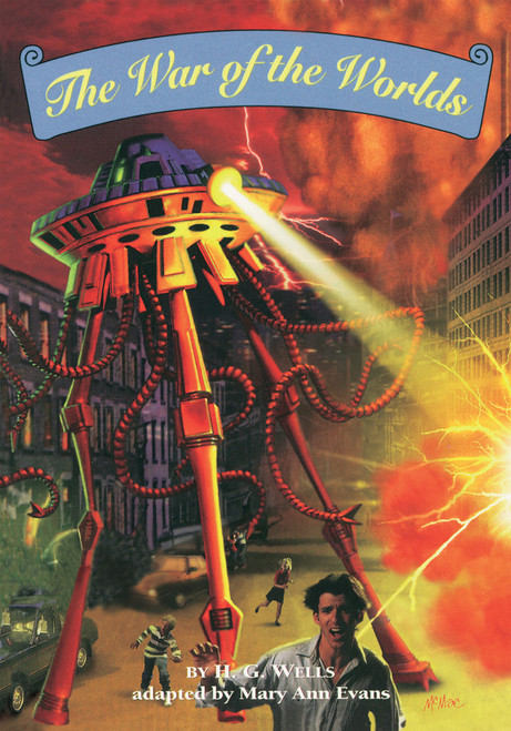 inZone - Zone 1 - The War of the Worlds
