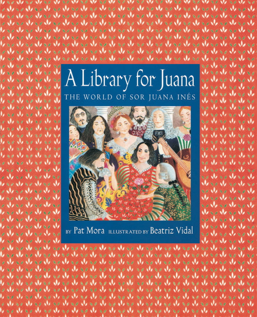 inZone - Zone 2 - A Library for Juana