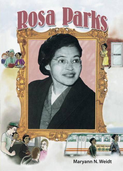 inZone - Zone 2 - Rosa Parks