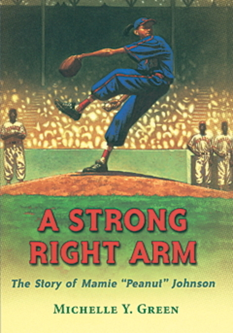 inZone - Zone 3 - A Strong Right Arm