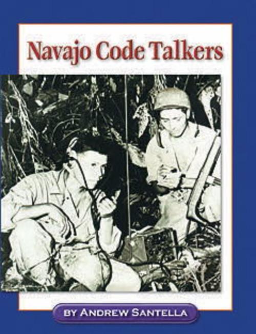 inZone - Zone 3 - Navajo Code Talkers