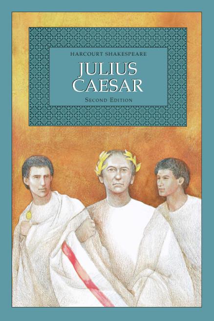 Julius Ceasar, Second Edition