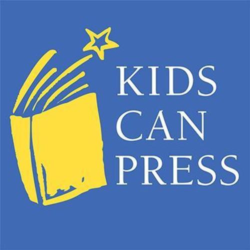Kids Can Press - Featured Authors (PreK-Grade 5)