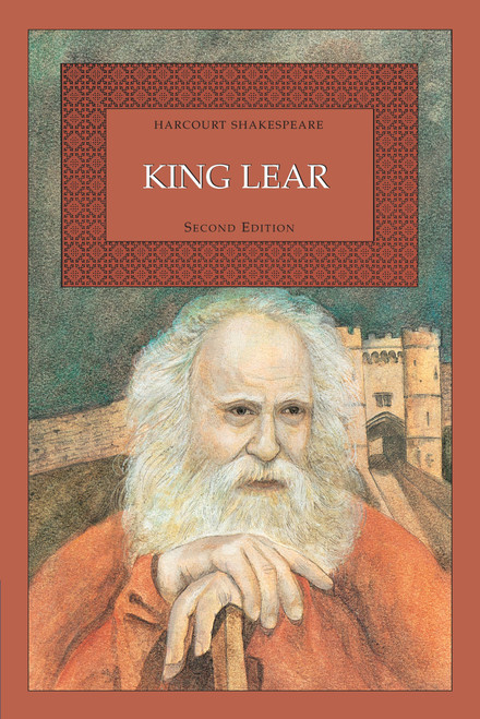 King Lear,Second Edition