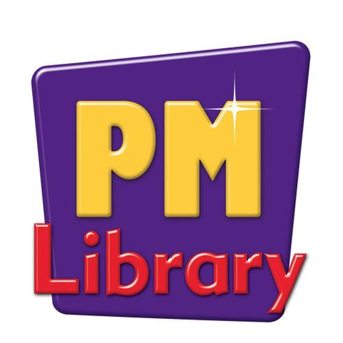 New PM Library Blue Narratives Lvl 9-11 Single Copy Set